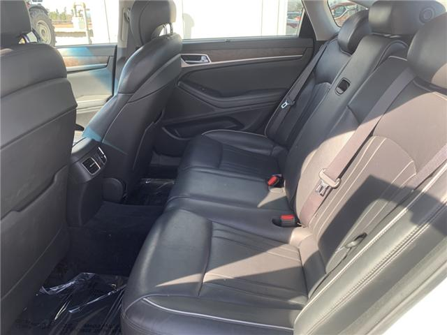 2015 Hyundai Genesis 3.8 Premium (Stk: 21727) in Pembroke - Image 4 of 12