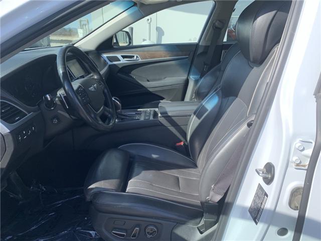 2015 Hyundai Genesis 3.8 Premium (Stk: 21727) in Pembroke - Image 5 of 12