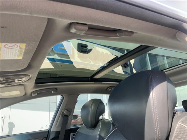 2015 Hyundai Genesis 3.8 Premium (Stk: 21727) in Pembroke - Image 6 of 12