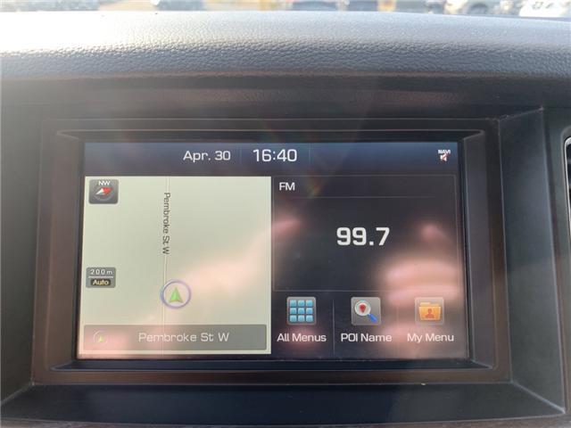 2015 Hyundai Genesis 3.8 Premium (Stk: 21727) in Pembroke - Image 7 of 12