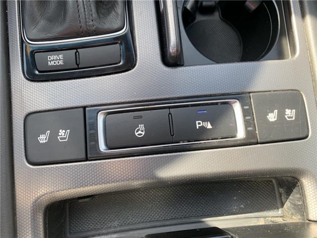 2015 Hyundai Genesis 3.8 Premium (Stk: 21727) in Pembroke - Image 11 of 12
