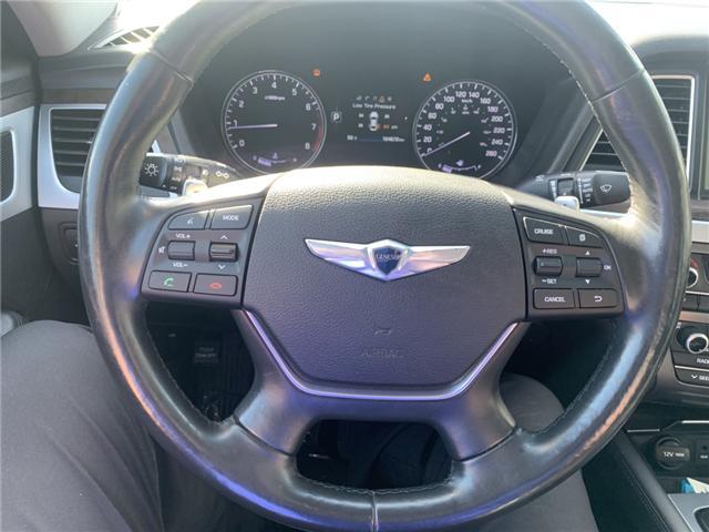 2015 Hyundai Genesis 3.8 Premium (Stk: 21727) in Pembroke - Image 12 of 12