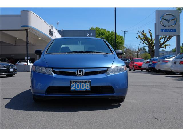 2008 Honda Civic DX-G (Stk: 432320A) in Victoria - Image 2 of 19