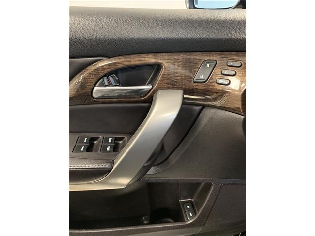 2013 Acura MDX Technology Package (Stk: M12549A) in Toronto - Image 10 of 33