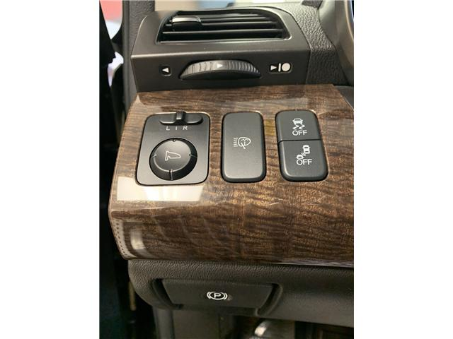 2013 Acura MDX Technology Package (Stk: M12549A) in Toronto - Image 11 of 33