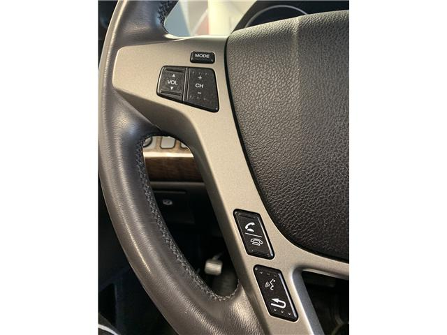 2013 Acura MDX Technology Package (Stk: M12549A) in Toronto - Image 12 of 33