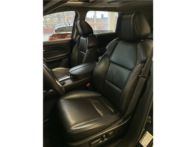 2013 Acura MDX Technology Package (Stk: M12549A) in Toronto - Image 22 of 33