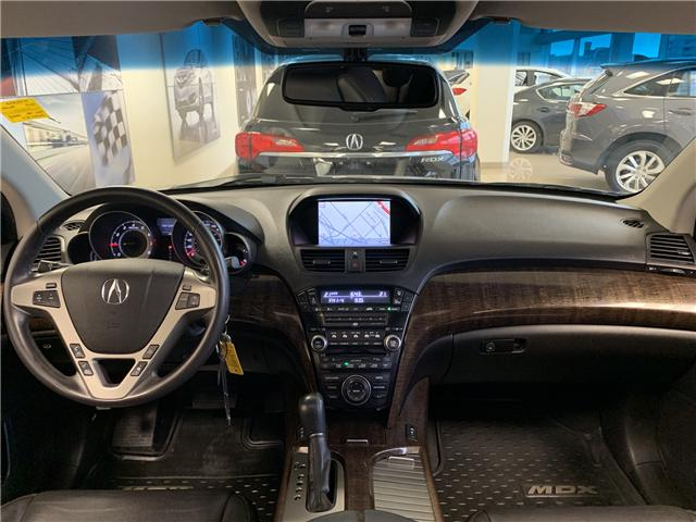 2013 Acura MDX Technology Package (Stk: M12549A) in Toronto - Image 28 of 33