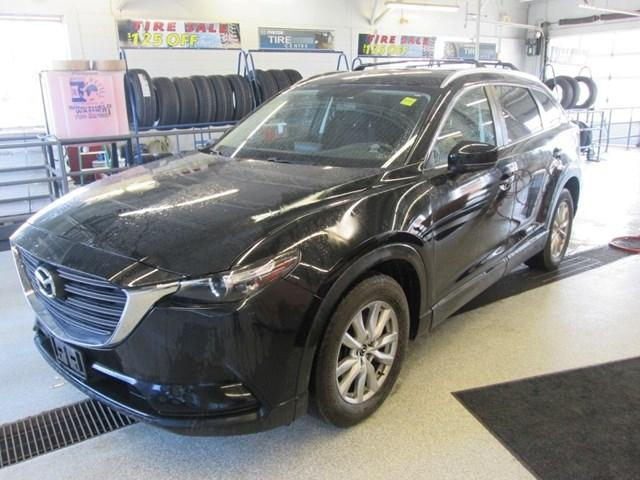 2016 Mazda CX-9 GS (Stk: 202891) in Gloucester - Image 1 of 18