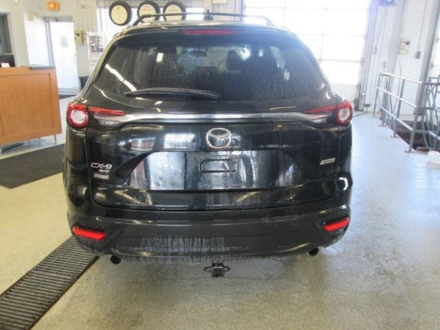 2016 Mazda CX-9 GS (Stk: 202891) in Gloucester - Image 4 of 18