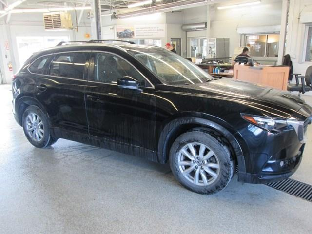 2016 Mazda CX-9 GS (Stk: 202891) in Gloucester - Image 6 of 18