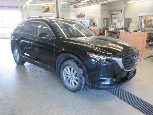 2016 Mazda CX-9 GS (Stk: 202891) in Gloucester - Image 7 of 18