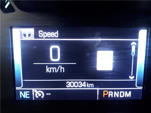 2018 Chevrolet Impala 2LZ (Stk: P0076) in Courtenay - Image 9 of 9