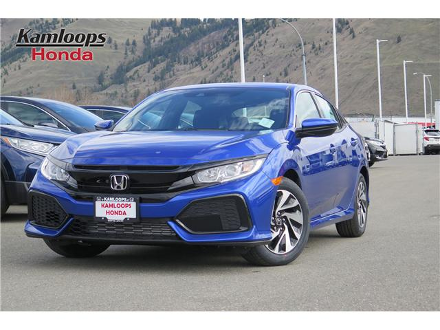 2019 Honda Civic LX (Stk: N14429) in Kamloops - Image 1 of 19