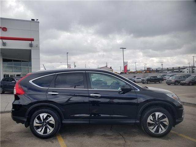 2016 Honda CR-V Touring (Stk: 2190654A) in Calgary - Image 2 of 30