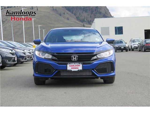 2019 Honda Civic LX (Stk: N14430) in Kamloops - Image 2 of 19