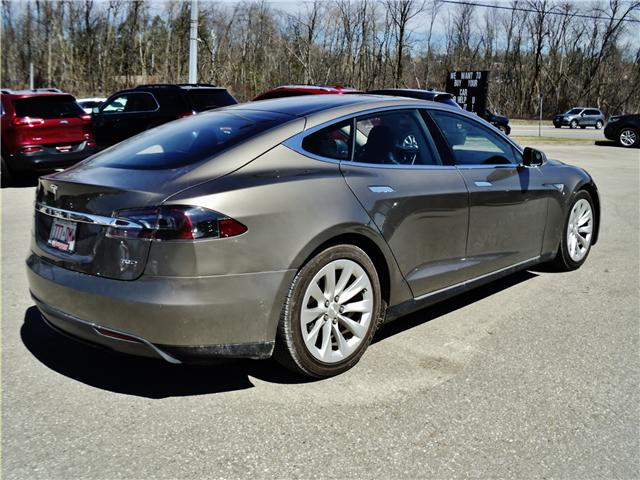 2016 Tesla Model S | 70D (Stk: 1463) in Orangeville - Image 6 of 22