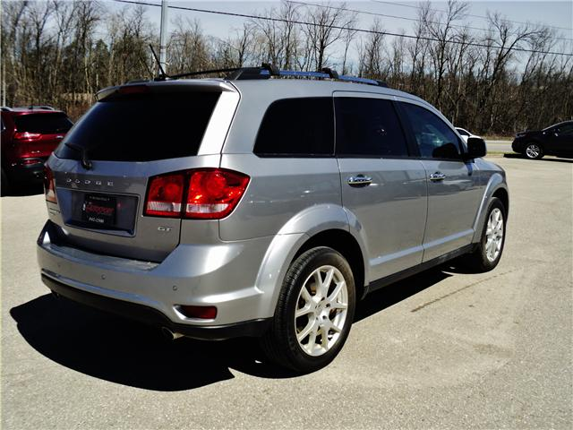 2017 Dodge Journey GT (Stk: 1457) in Orangeville - Image 6 of 21