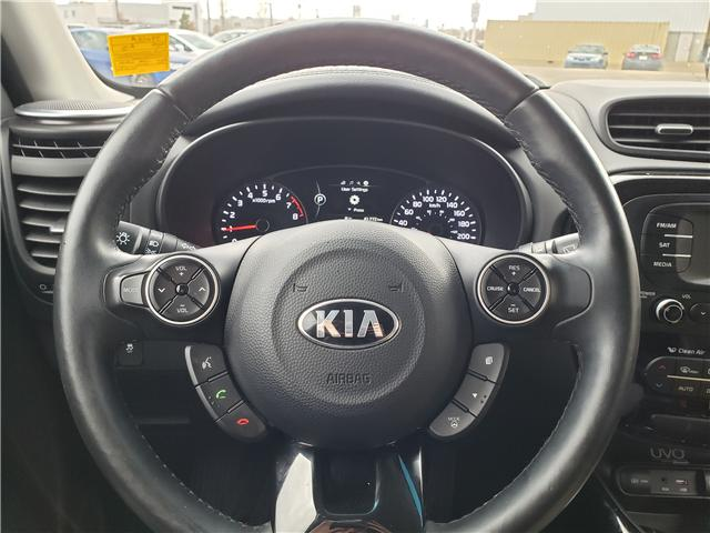 2016 Kia Soul SX SX at $17895 for sale in Saskatoon