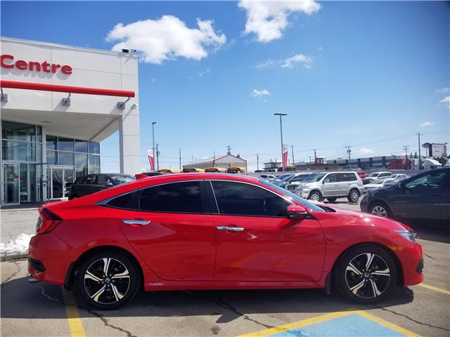 2018 Honda Civic Touring (Stk: 6190880A) in Calgary - Image 2 of 30