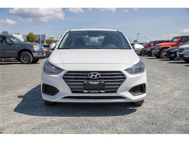 2019 Hyundai Accent Preferred (Stk: KA081265) in Abbotsford - Image 2 of 26
