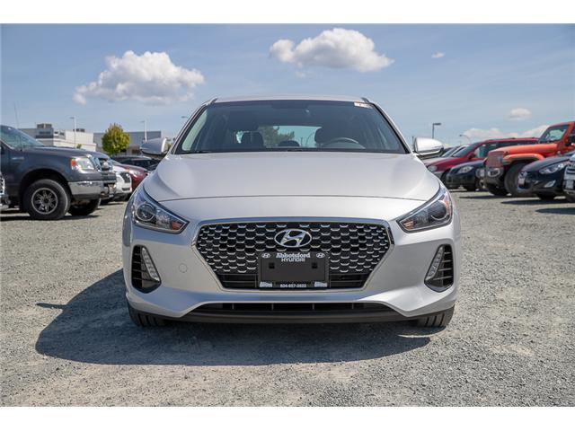 2019 Hyundai Elantra GT Preferred (Stk: KE105983) in Abbotsford - Image 2 of 28