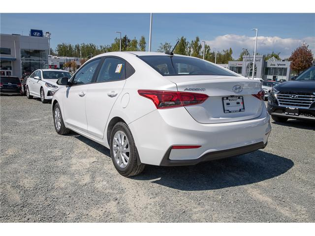 2019 Hyundai Accent Preferred (Stk: KA081265) in Abbotsford - Image 5 of 26