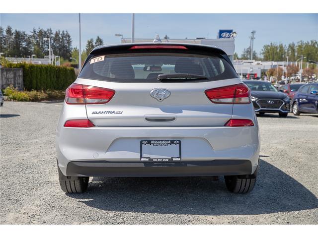 2019 Hyundai Elantra GT Preferred (Stk: KE105983) in Abbotsford - Image 6 of 28