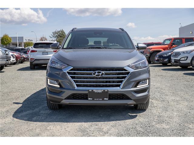 2019 Hyundai Tucson Luxury (Stk: KT986116) in Abbotsford - Image 2 of 26