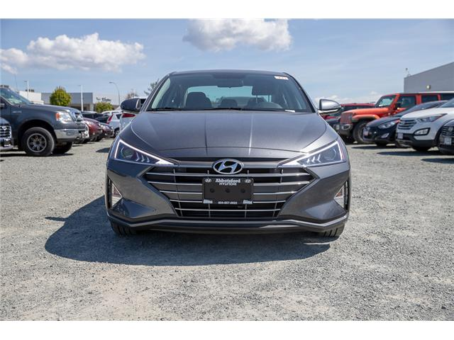 2020 Hyundai Elantra Preferred (Stk: LE897278) in Abbotsford - Image 2 of 25