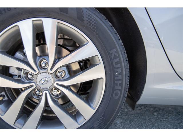 2019 Hyundai Elantra GT Preferred (Stk: KE105983) in Abbotsford - Image 9 of 28