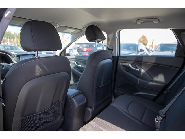 2019 Hyundai Elantra GT Preferred (Stk: KE105983) in Abbotsford - Image 14 of 28