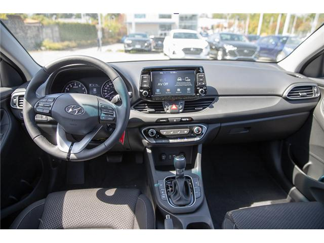 2019 Hyundai Elantra GT Preferred (Stk: KE105983) in Abbotsford - Image 16 of 28