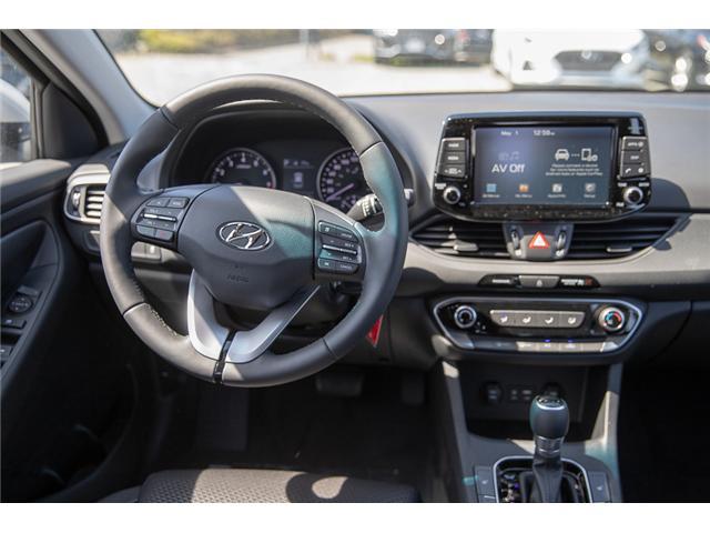 2019 Hyundai Elantra GT Preferred (Stk: KE105983) in Abbotsford - Image 17 of 28