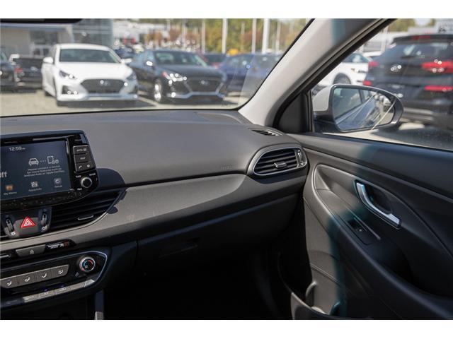 2019 Hyundai Elantra GT Preferred (Stk: KE105983) in Abbotsford - Image 18 of 28