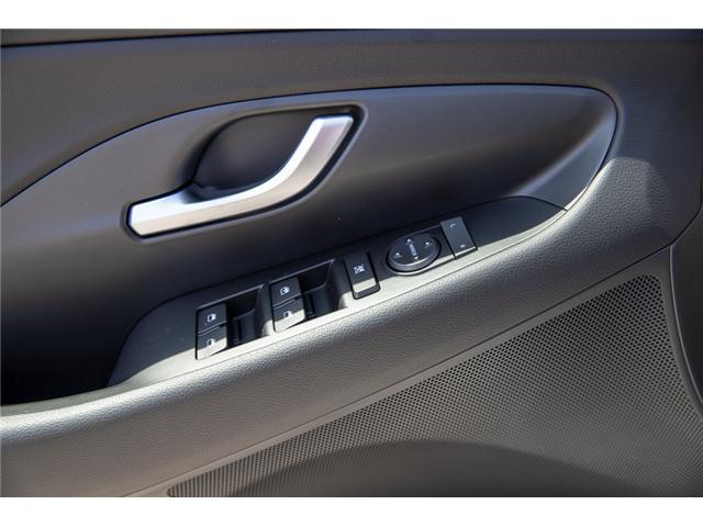 2019 Hyundai Elantra GT Preferred (Stk: KE105983) in Abbotsford - Image 19 of 28