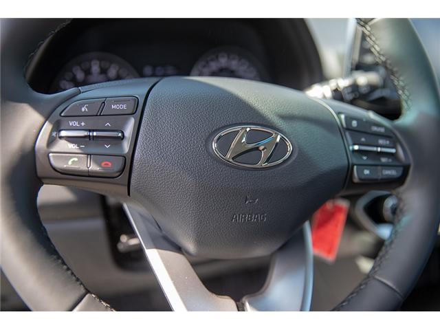 2019 Hyundai Elantra GT Preferred (Stk: KE105983) in Abbotsford - Image 20 of 28