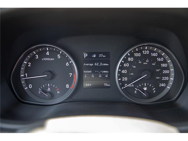 2019 Hyundai Elantra GT Preferred (Stk: KE105983) in Abbotsford - Image 21 of 28