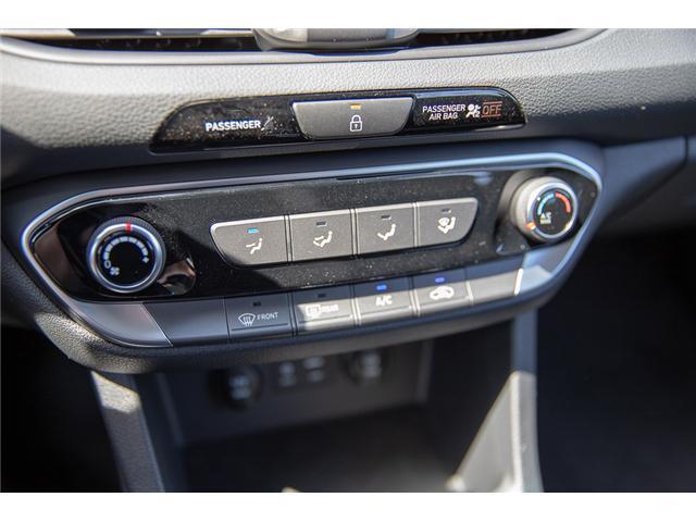 2019 Hyundai Elantra GT Preferred (Stk: KE105983) in Abbotsford - Image 24 of 28