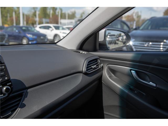2019 Hyundai Elantra GT Preferred (Stk: KE105983) in Abbotsford - Image 27 of 28