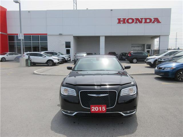 2015 Chrysler 300 Touring (Stk: 26937A) in Ottawa - Image 2 of 19