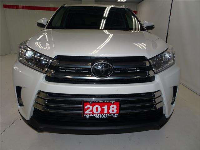 2018 Toyota Highlander XLE (Stk: 36167U) in Markham - Image 2 of 30