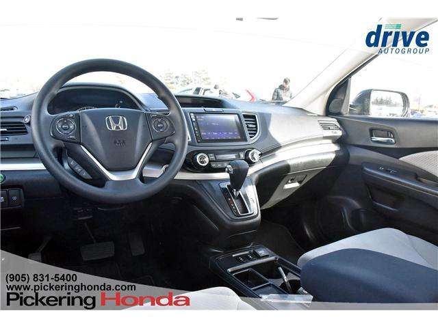 2016 Honda CR-V EX (Stk: P4845) in Pickering - Image 2 of 33