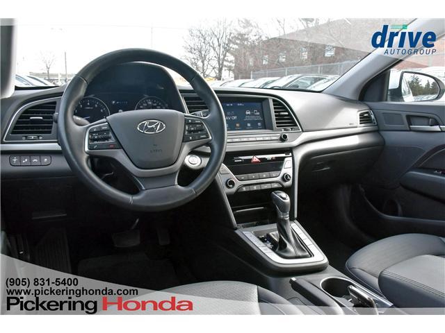2018 Hyundai Elantra GLS (Stk: PR1126) in Pickering - Image 2 of 32