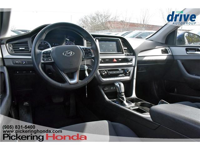 2018 Hyundai Sonata GL (Stk: PR1128) in Pickering - Image 2 of 29