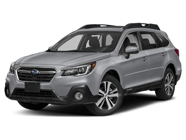 2019 Subaru Outback 2.5i Limited (Stk: 14866) in Thunder Bay - Image 1 of 9