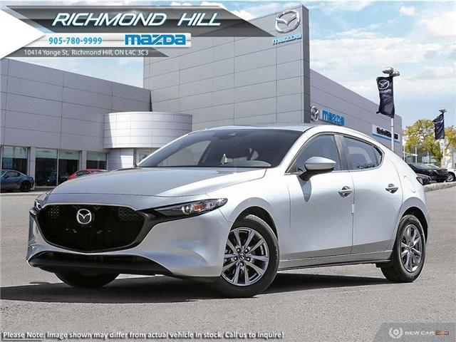 2019 Mazda Mazda3 GS (Stk: 19-308) in Richmond Hill - Image 1 of 22