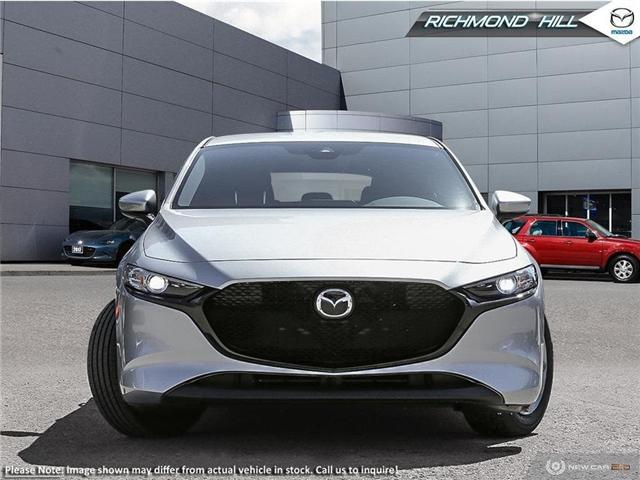 2019 Mazda Mazda3 GS (Stk: 19-308) in Richmond Hill - Image 2 of 22