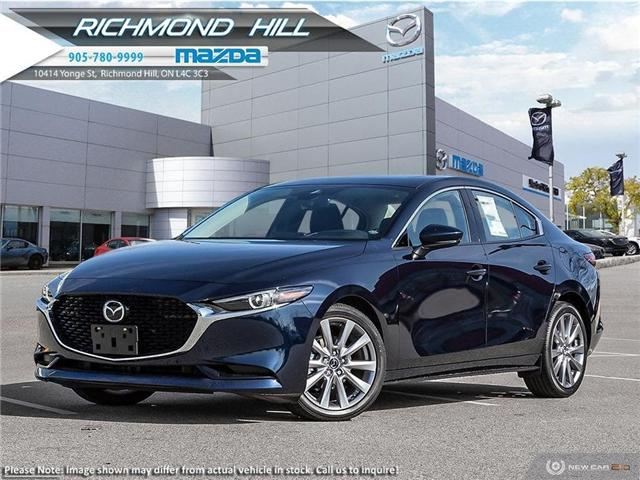 2019 Mazda Mazda3 GT (Stk: 19-364) in Richmond Hill - Image 1 of 23