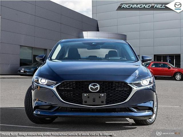 2019 Mazda Mazda3 GT (Stk: 19-364) in Richmond Hill - Image 2 of 23